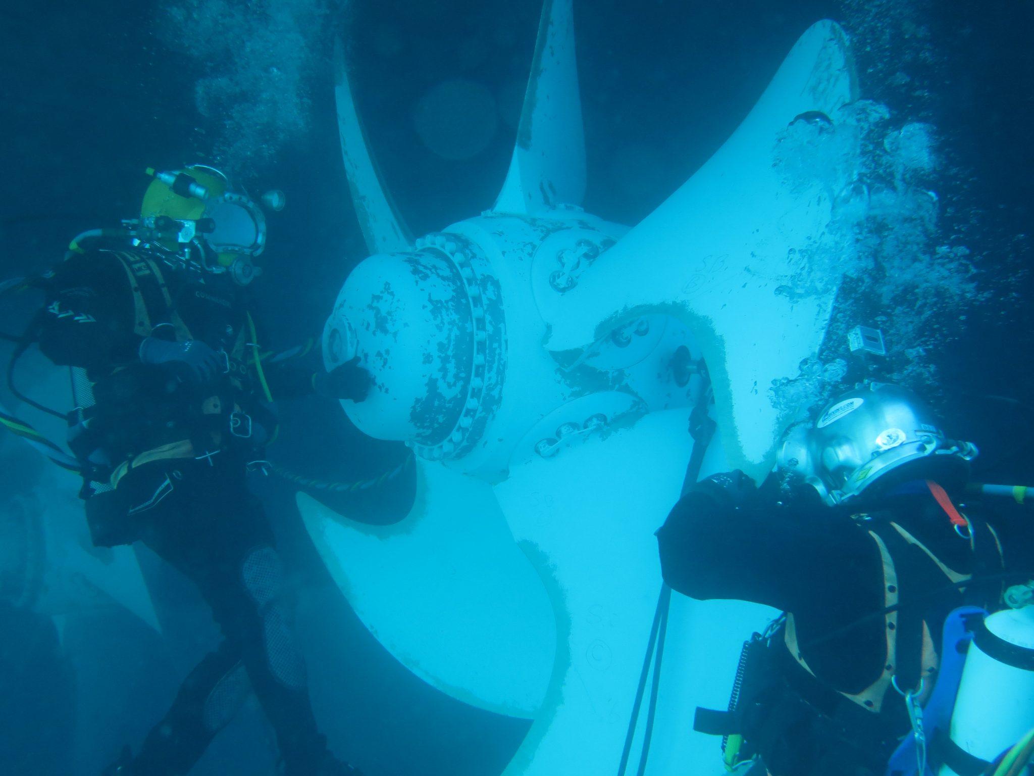 Underwater-propeller-repair-rotterdam1
