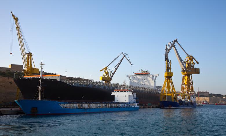 ship-drydock